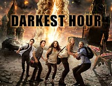 <strong>Projet: </strong>The darkest hour