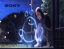 <strong>Projet: </strong>Sony Xperia