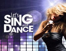 <strong>Projet: </strong>Let's sing and dance