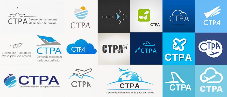 CTPA Logo