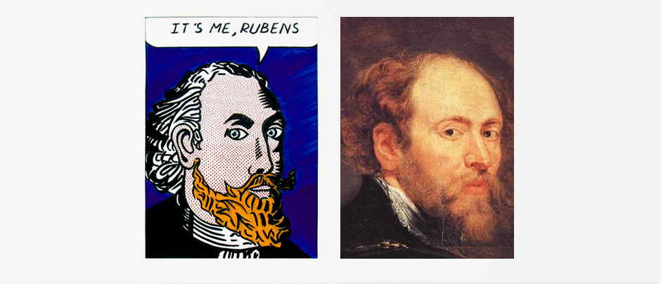 Rubens Lichtenstein