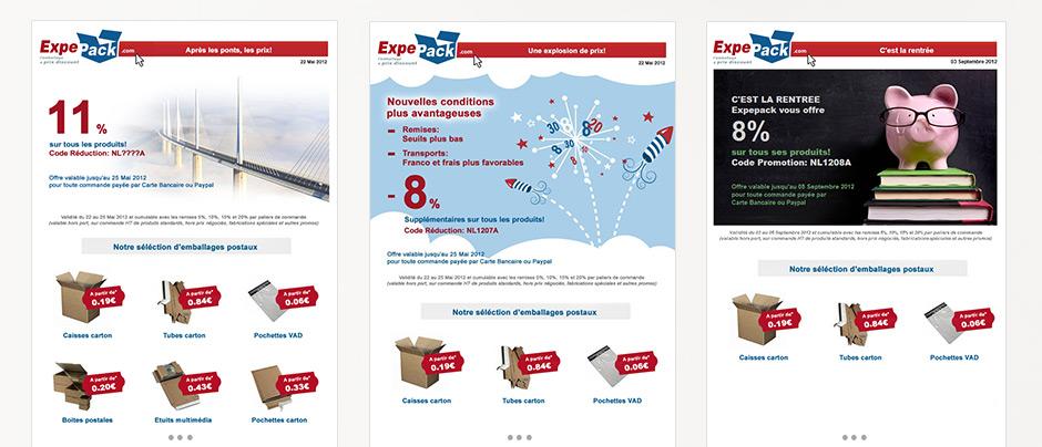 Expepack