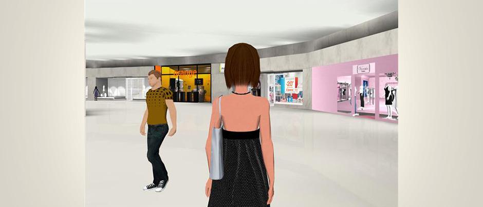 3D Mall