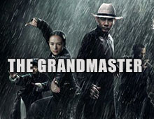 <strong>Projet: </strong>The Grandmaster