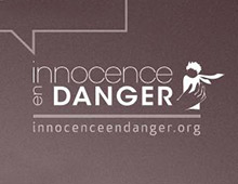 <strong>Project: </strong>Innocence en danger